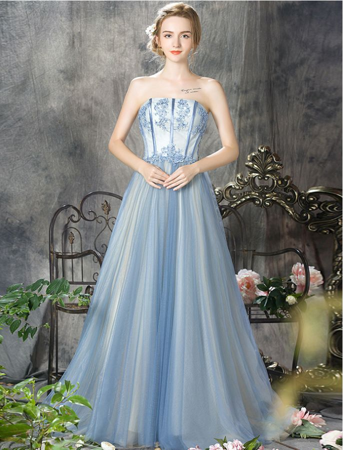Magical Moments Vintage Inspired Prom Dress Dressket